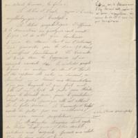 [folio 47 : foliotation de la main de bibliothécaire]