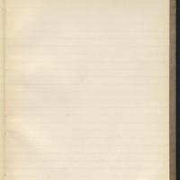[folio 121 : foliotation de la main de bibliothécaire][page blanche]