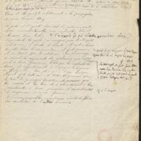 [folio 7 : foliotation de la main de bibliothécaire]