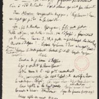 [folio 57 : foliotation de la main de bibliothécaire]