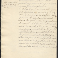 [folio 140 : foliotation de la main de bibliothécaire]