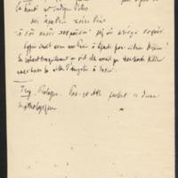 [folio 28 : foliotation de la main de bibliothécaire]