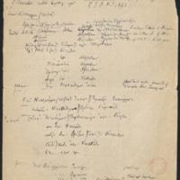 [folio 149 : foliotation de la main de bibliothécaire]