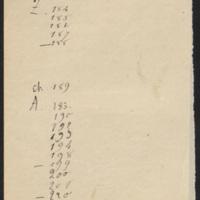 [folio 23 : foliotation de la main de bibliothécaire]
