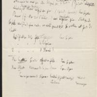 [folio 70 : foliotation de la main de bibliothécaire]