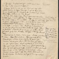 [folio 105 : foliotation de la main de bibliothécaire]