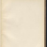 [folio 119 : foliotation de la main de bibliothécaire][page blanche]