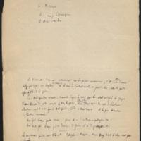 [folio 150 : foliotation de la main de bibliothécaire]