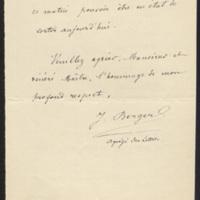 [folio 74 : foliotation de la main de bibliothécaire]