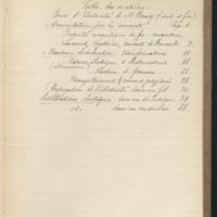 [folio 133 : foliotation de la main de bibliothécaire]