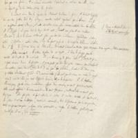 [folio 103 : foliotation de la main de bibliothécaire]