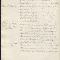 [folio 138 : foliotation de la main de bibliothécaire]