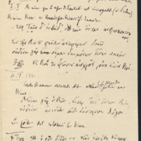 [folio 27 : foliotation de la main de bibliothécaire]