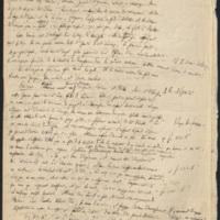 [folio 93 : foliotation de la main de bibliothécaire]