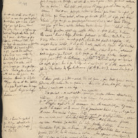[folio 96 : foliotation de la main de bibliothécaire]