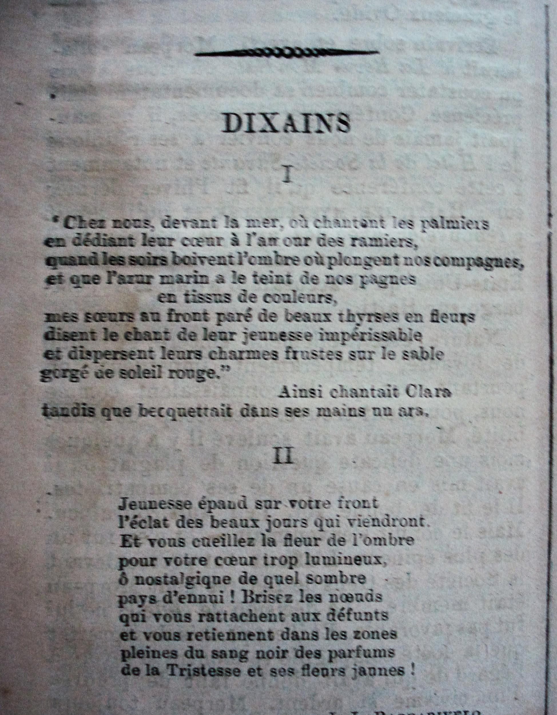 NUM POE REV ES  1927-01-15 Dixains 01.jpg