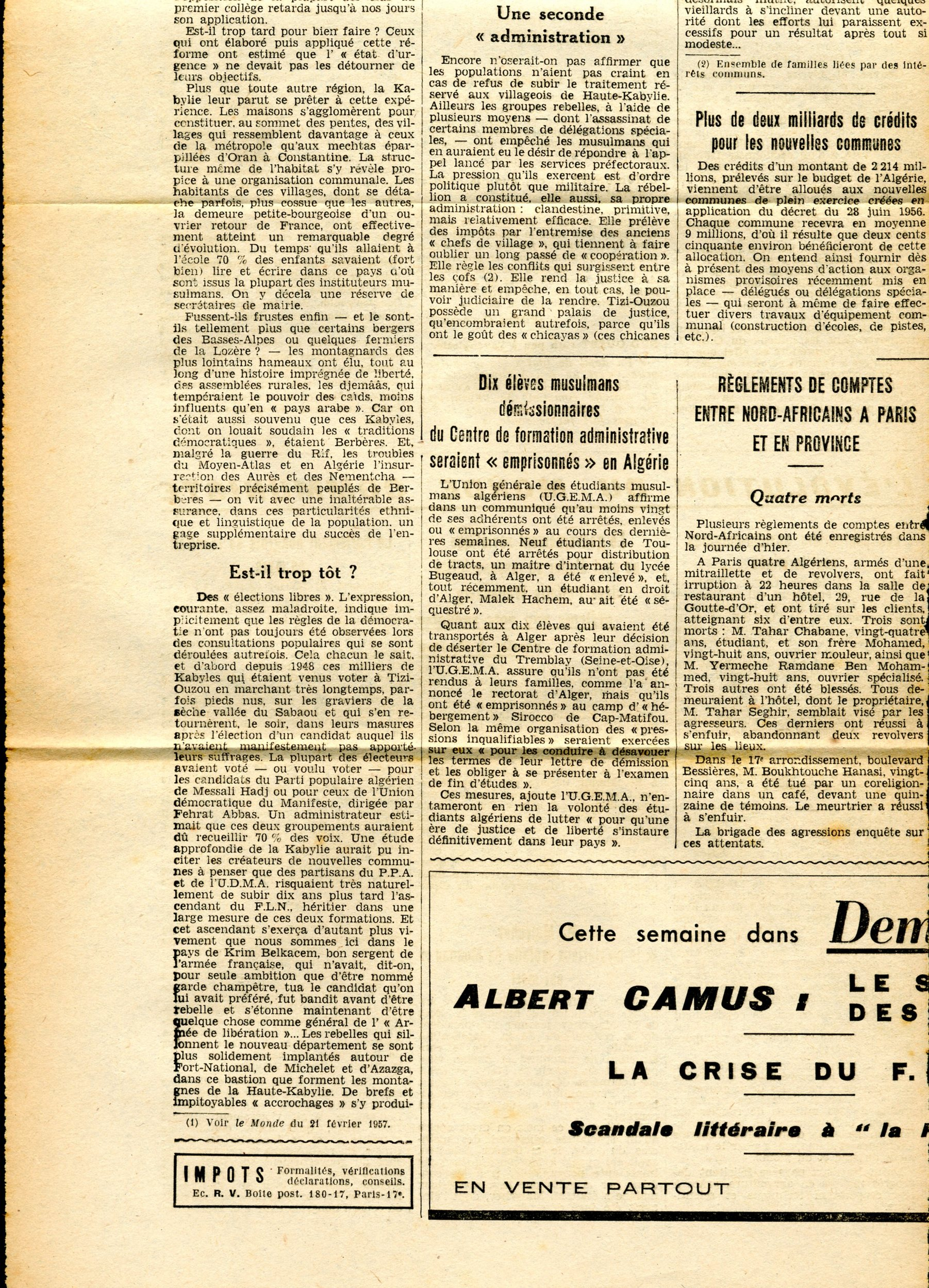 REC_MAN_JOUR10_journal le monde du 22 fev 1957 (suite).jpg