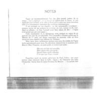 Notes [Capricorne n° 2]