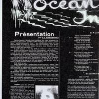 Océan Indien - Présentation