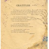 Gratitude [Rv]