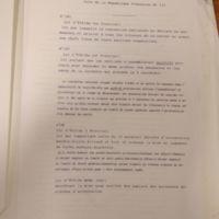 Transcription de la loi de la République française an III