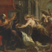 Le cœur mangé_Le mythe de Térée_Pieter Paul Rubens.jpg